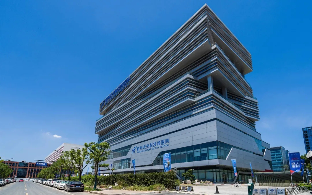 """3.21 世界睡眠日,杭州未来科技城医院:告别打鼾,不做""""呼噜娃""""!"""