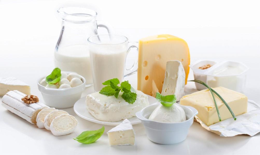 意大利无乳糖奶酪盛行,乳糖不耐