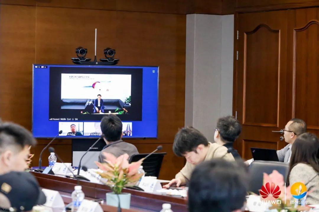 中国互联网企业如何驶入中东地区这片新蓝海?
