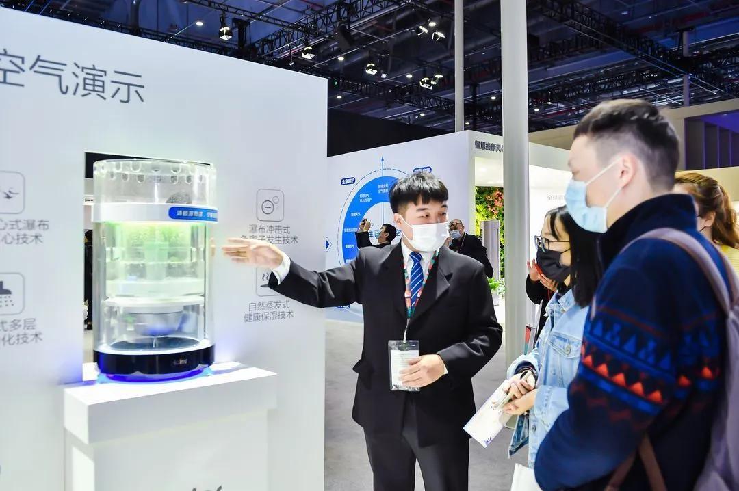 欧睿国际宣布:海尔空调再添3项全球第一 引领空气产业发展-产业互联网