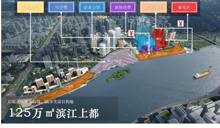 广船滨江上都--广州文青的另一座艺术潮流打卡地