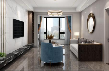 客厅用通体大理石瓷砖好不好?看完这篇文章就知道了!