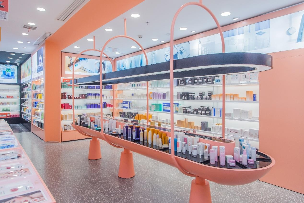 JC木星予糖全国开店再提速,加速探索美妆市场新未来,