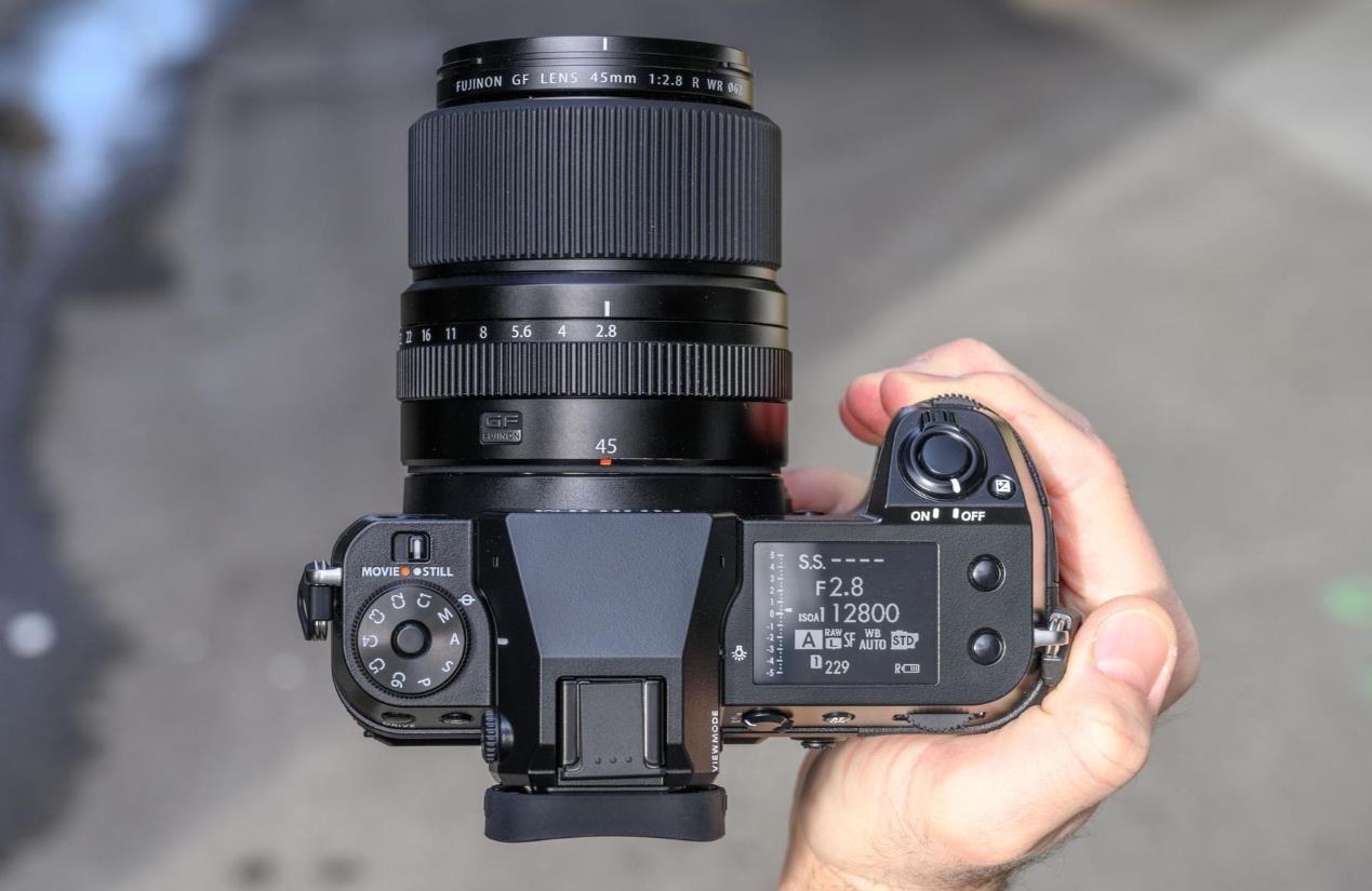 富士中画幅相机GFX100S XT4贵阳富士总代