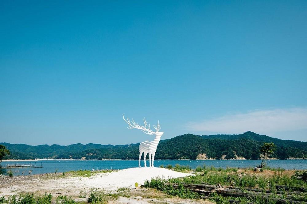 第三届 「Reborn-Art Festival 2021-2022」艺术节开办