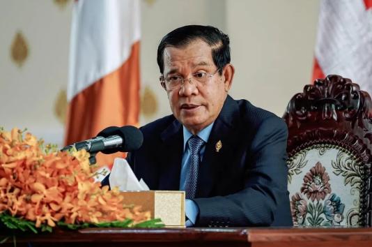 太子·寰宇中心:每月100万剂!柬埔寨疫苗接种工作将全面提速
