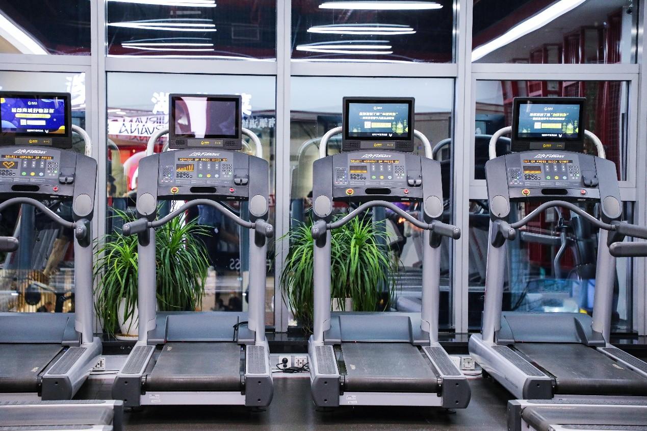 最合适的健身房系统,科数字化赋能才是最佳选择