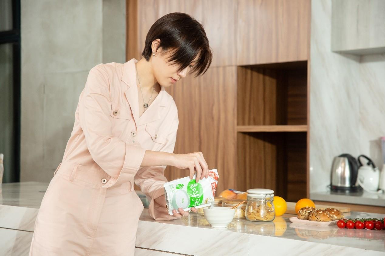 魅力厨房新米粥甄选优质食材,让美味随时可享