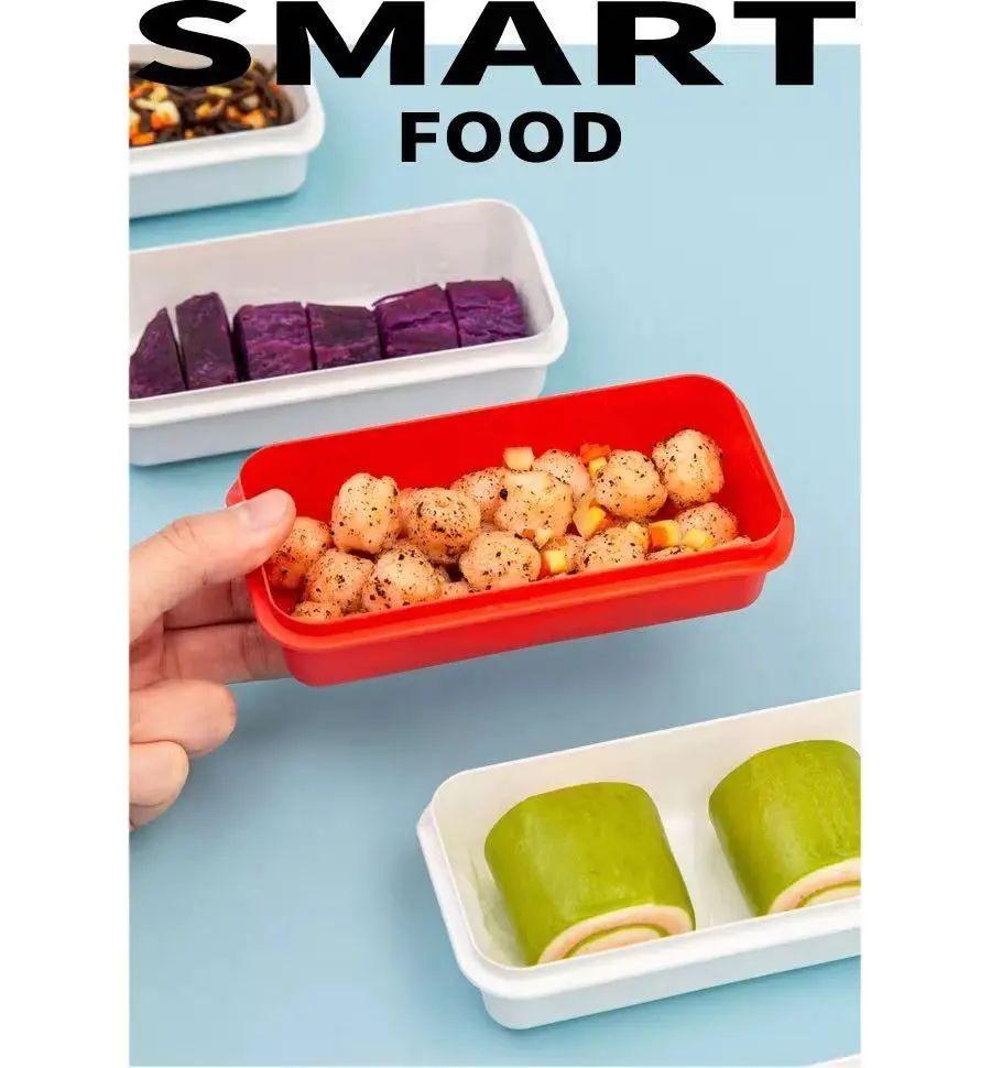 精挑细选可溯源 维士数字饮食中央厨房原料选材高标准