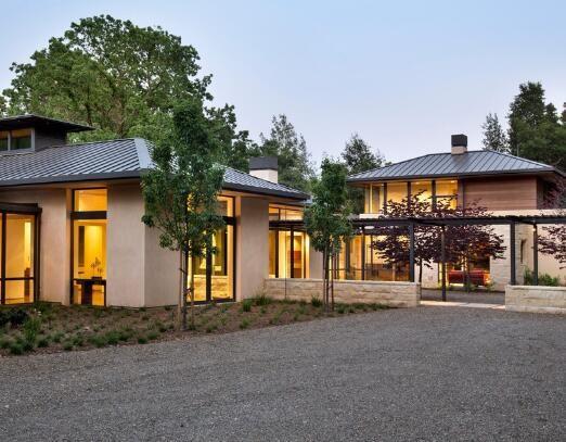 未来几年轻钢别墅成为建筑热门-湖北贝利豪庭新型建筑型材有限公司
