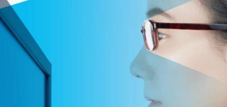 睛姿防藍光眼鏡新升級 貼心守護雙眸