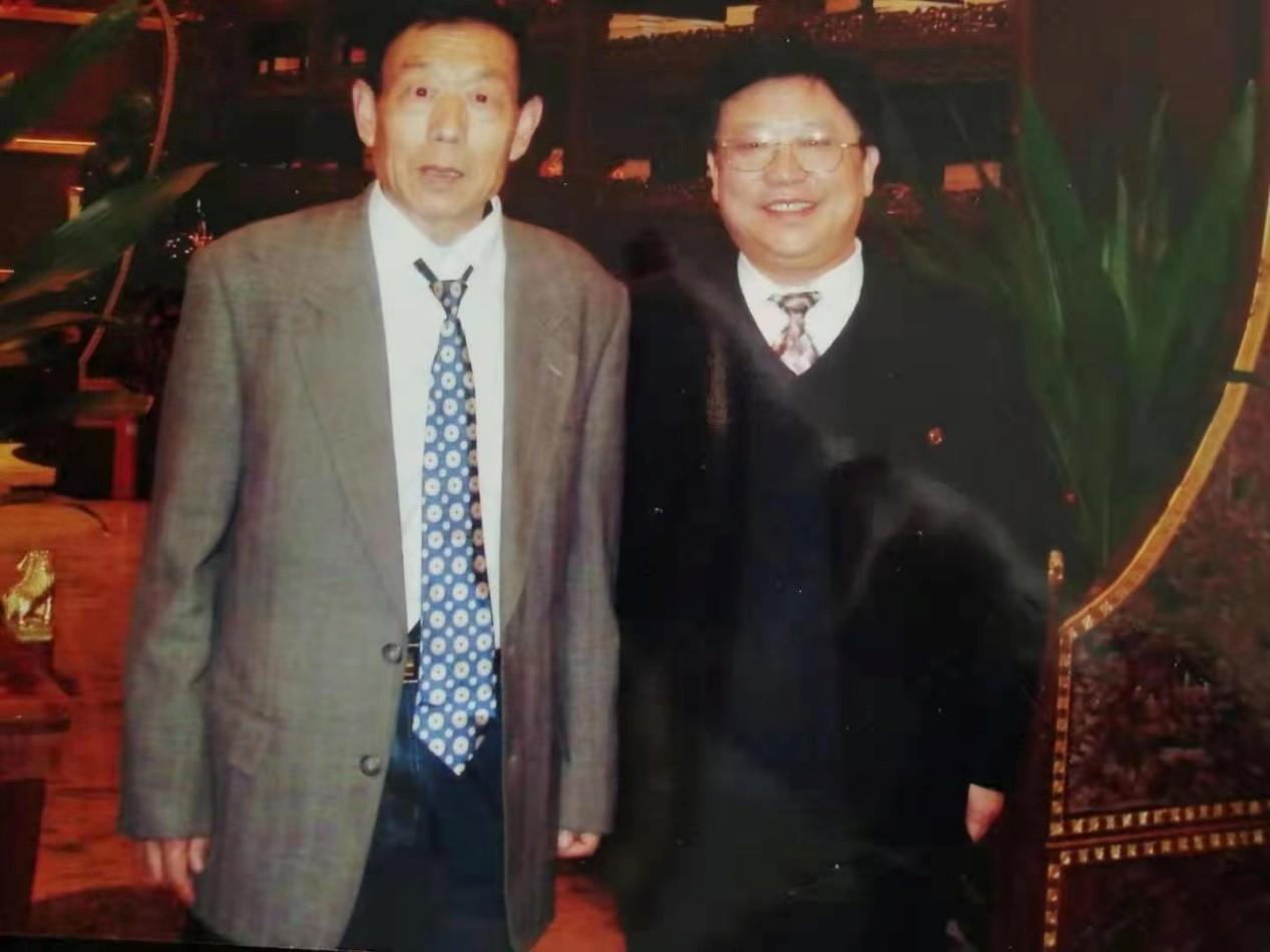 刘春之先生荣任中国书画艺术发展协会副主席