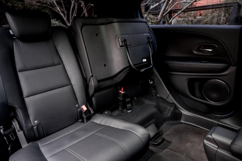 小型SUV销量王者XR-V究竟有何魅力,让他们告诉你!