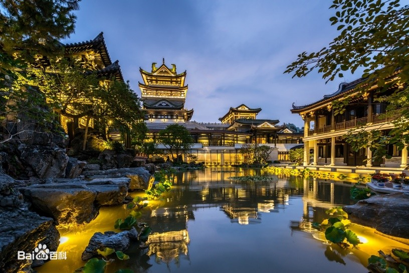 百年船厂焕新--独属广州的艺术殿堂