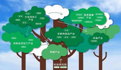 金鑼:以創新打造農業產業化典范企業 助力鄉村振興