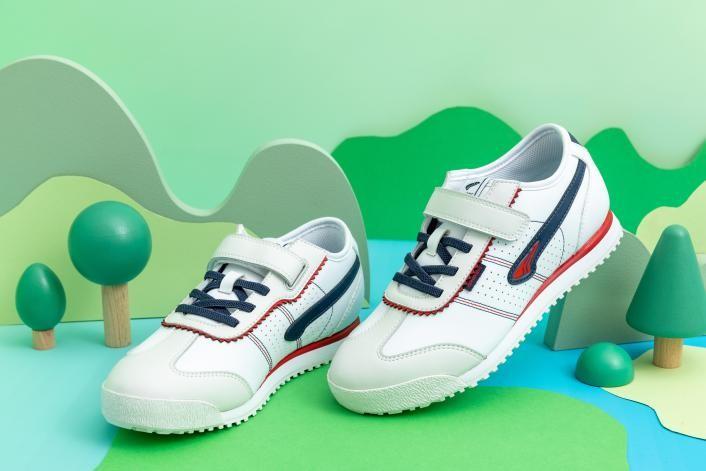 春季宝宝猛涨季,种草这两款儿童运动鞋快乐运动助成长