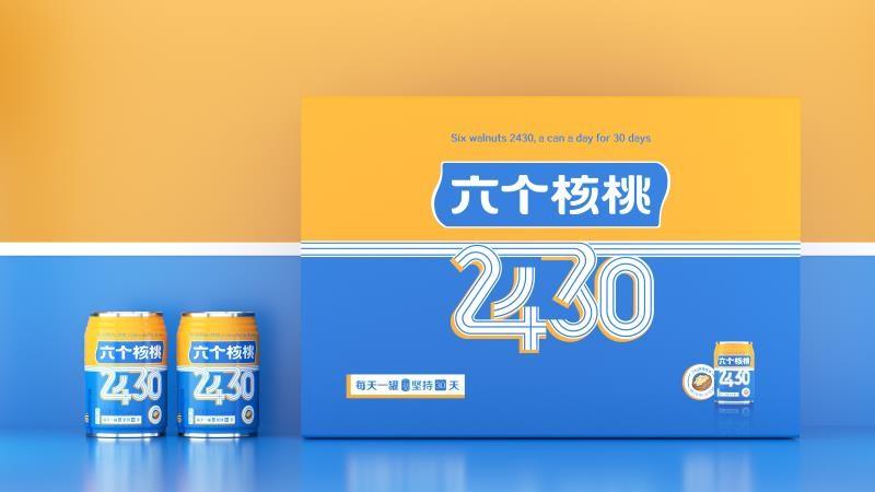 营养专家郑育龙解读六个核桃2430核心价值:一天一罐改善脑营养