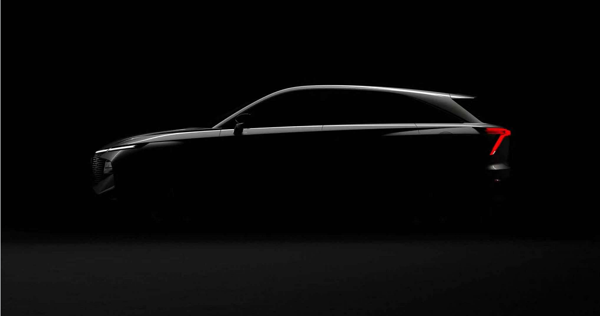 HAVAL XY定義高階汽車新概念,未知的精彩不設限