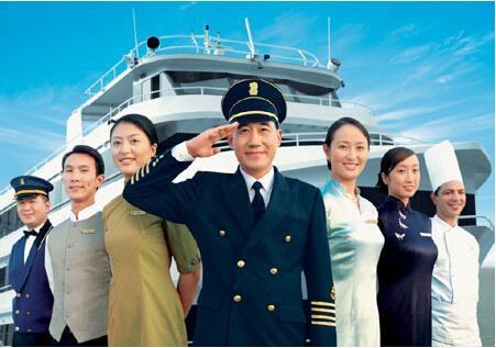 家和集团:助力国家蓝色海洋经济战略,与各地职业学校共建国际邮轮专业