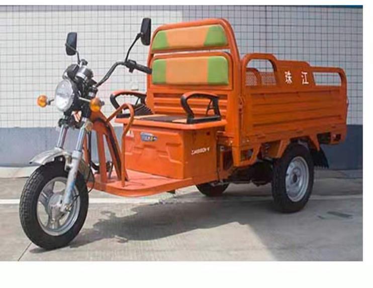 珠江电动车