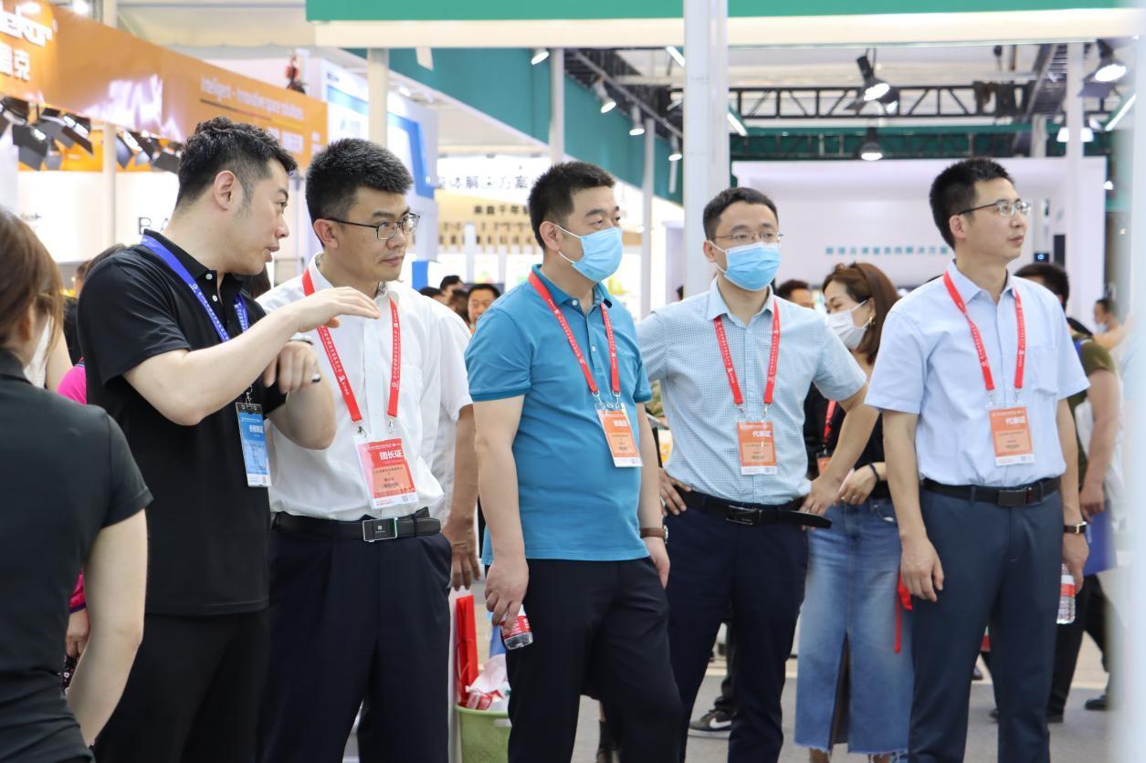 第79届中国教育装备展已落幕,安道教育以科技领跑智慧教育