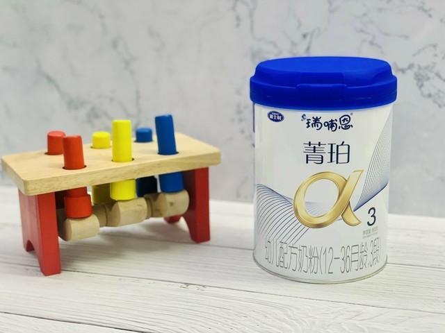 """这款最接近母乳的奶粉品牌""""吸引力""""太强,促进宝宝全面发育!"""