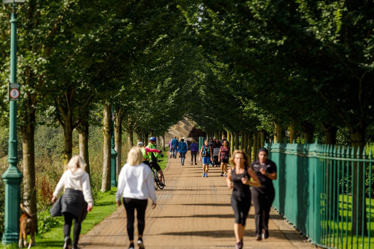 英国西北地区最宜居城市普雷斯顿,投资者追捧的联盟地产星级楼盘