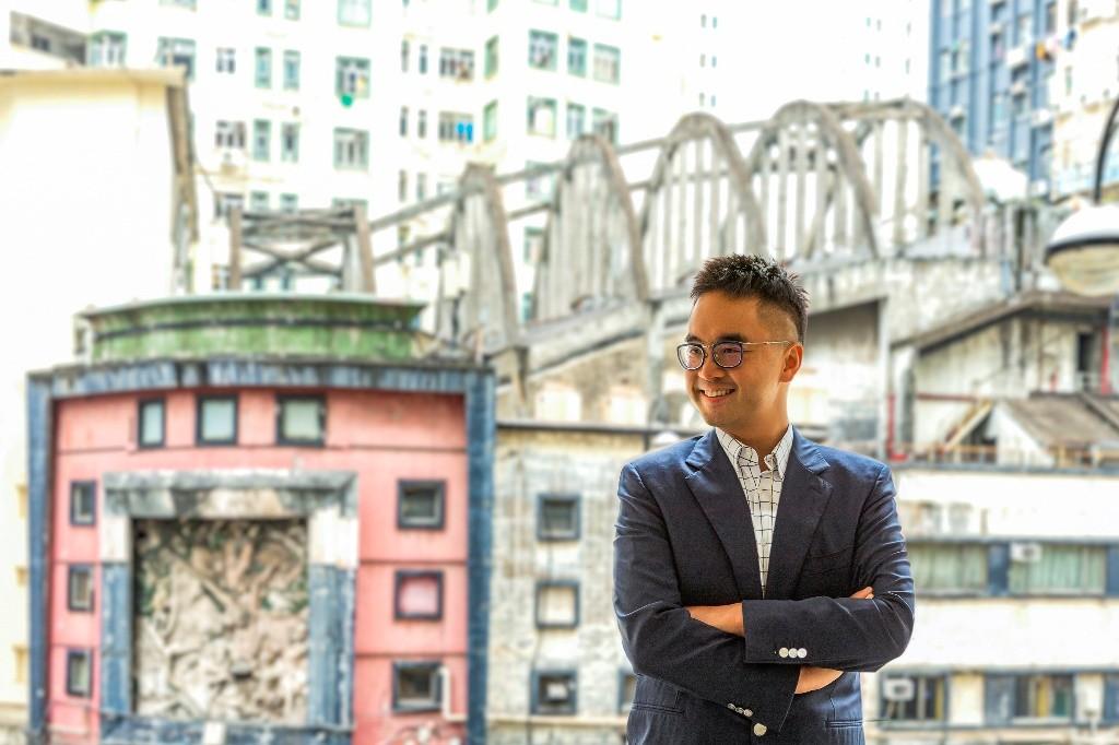 香港青年領軍人物鄭志剛: 保育中西文化地標皇都戲院,重塑香港軟實力