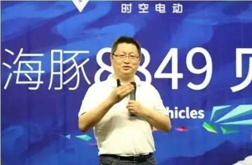 蔚来李斌、智租换电李学军等入选2020年中国换电行业十大风云人物(图5)