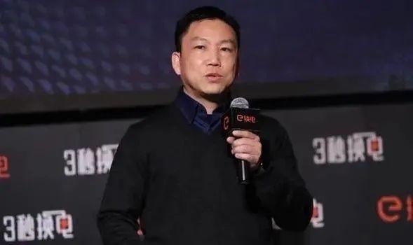蔚来李斌、智租换电李学军等入选2020年中国换电行业十大风云人物(图9)