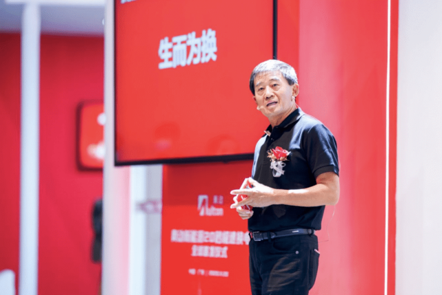 蔚来李斌、智租换电李学军等入选2020年中国换电行业十大风云人物(图2)