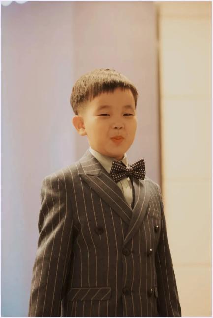 爵学之星|9岁牛娃托福首考109分,史上最年轻托福高分获得者