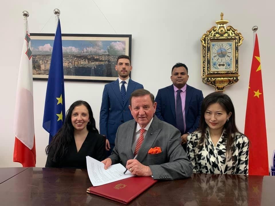 IMIN移民:六个步骤办理马耳他护照移民,免签166个国家