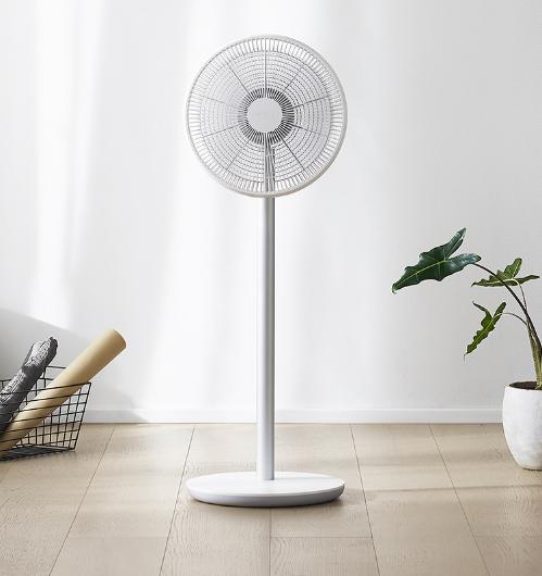 智米风扇,让你和家人在这个夏天畅享清爽自然风
