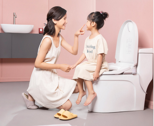 智能守护,智米马桶盖,为你和家人带来舒适、健康的如厕新体验-产业互联网
