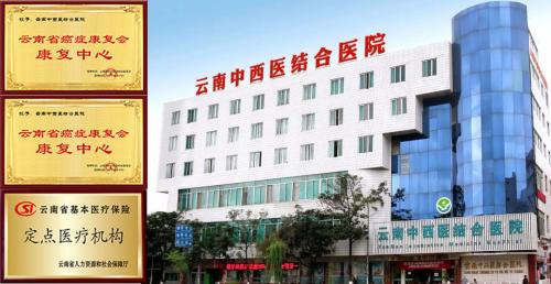 云南中中医连系病院肿瘤名家任敏海:肿瘤医治,当以补虚为本