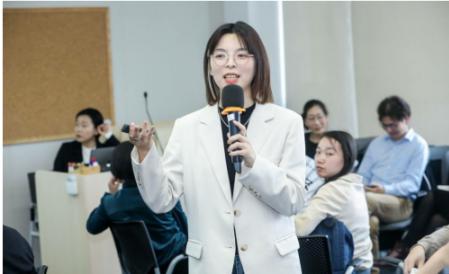 十禾科技受邀参加阿里举办的商业数据分析师首期学员线下毕业典礼