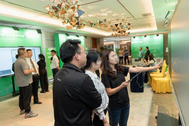 安道教育2021年全国巡展云南站圆满收官,助力教育信息化2.0建设