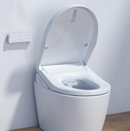 选择智米马桶盖,即是选择健康、舒适且美好的如厕方式-产业互联网