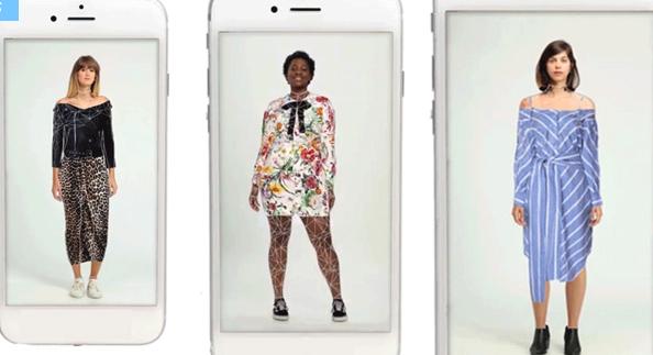 虚拟试衣间技术会帮助沃尔玛实现其时尚抱负吗?