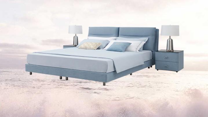 舒睡的艺术,慕思歌蒂娅给你想要的健康睡眠