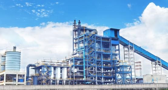 CGAS技术亮相中国(安徽)科交会 中合气化加速推进产业化引关注