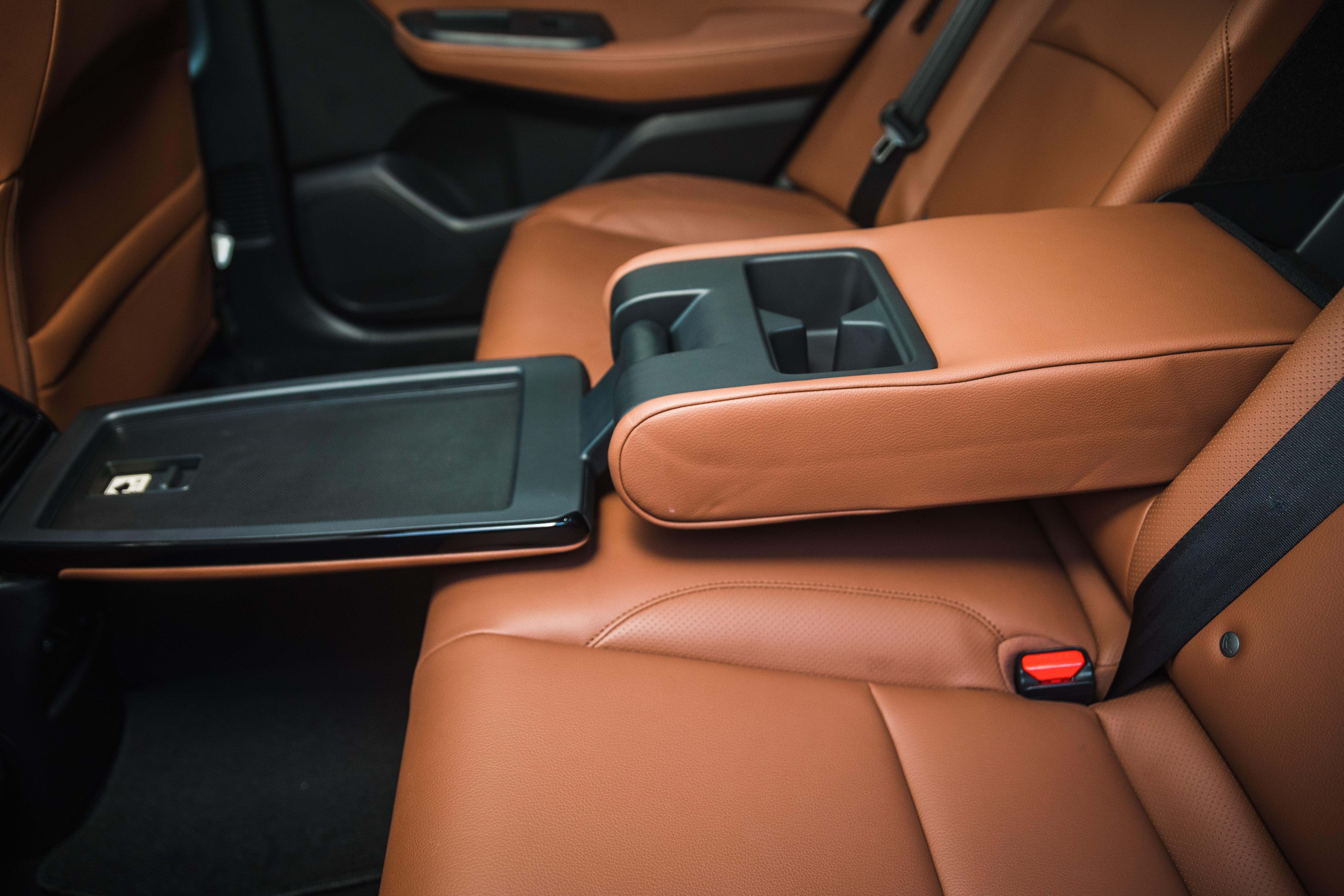 东风Honda电动化转型 享域锐·混动值得入手吗?