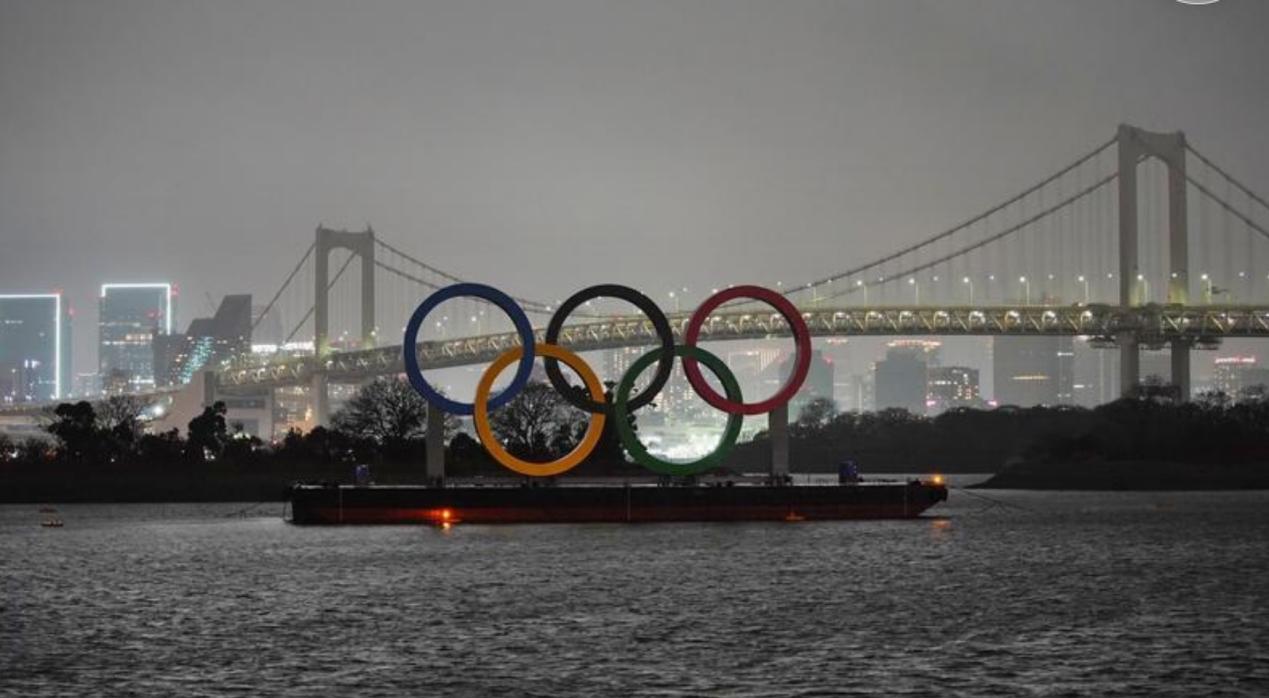 东京奥运会办不办?不知道 慕晨国际跨境电商的竞技角逐已经开始了-产业互联网