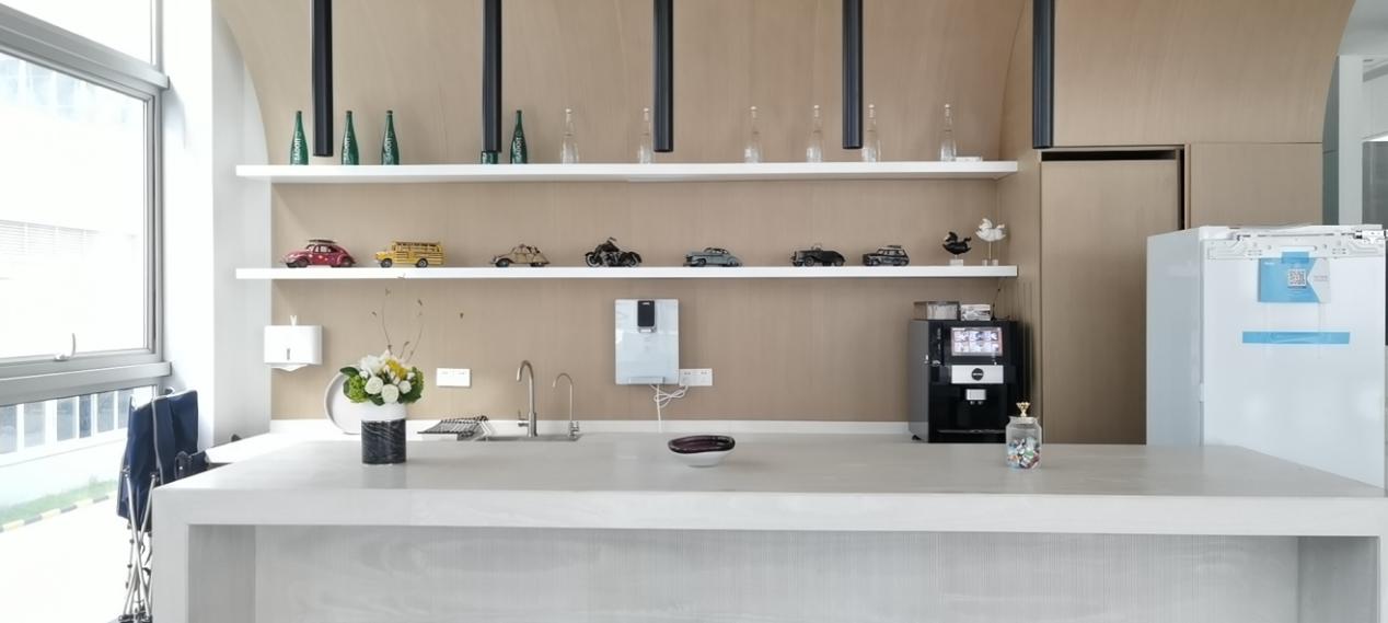 三点几啦,饮茶先啦!怎么用一台商用现磨咖啡机玩转办公室下午茶-产业互联网