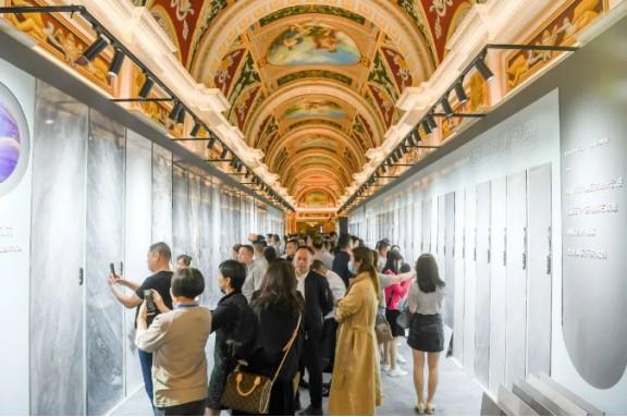 地板砖要买中国十大地板砖品牌吗?看完你就知道了