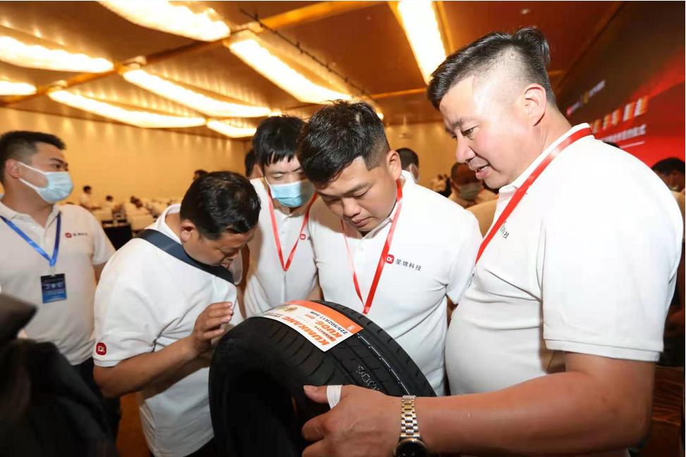 苏宁车管家携手双星正式官宣,五大优势赋能合作伙伴