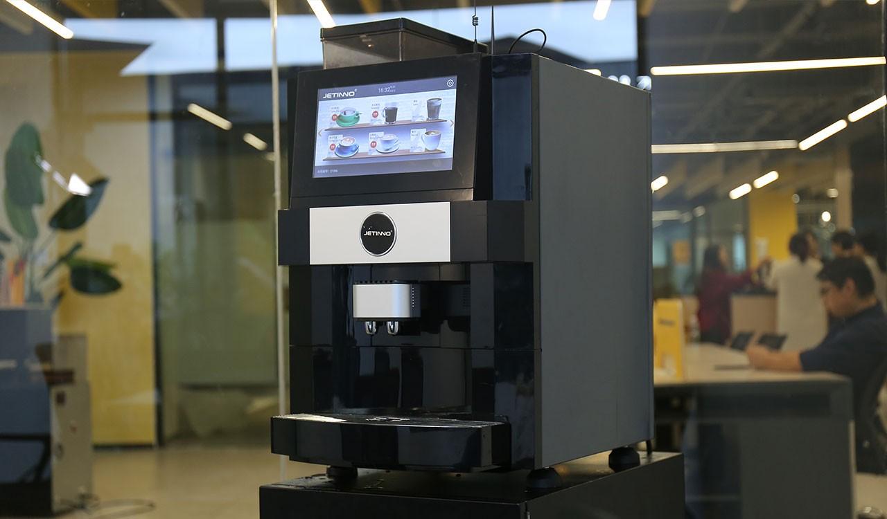 618指南:从企业角度看,办公室咖啡机是租好还是买好?该怎么选择?