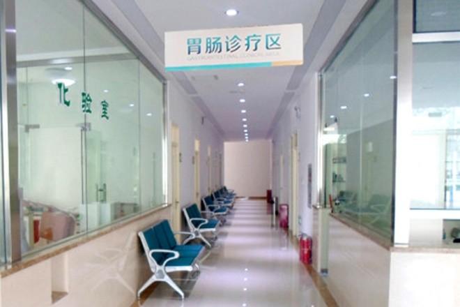 廊坊金盾医院怎么样,设备完善技术成熟可靠