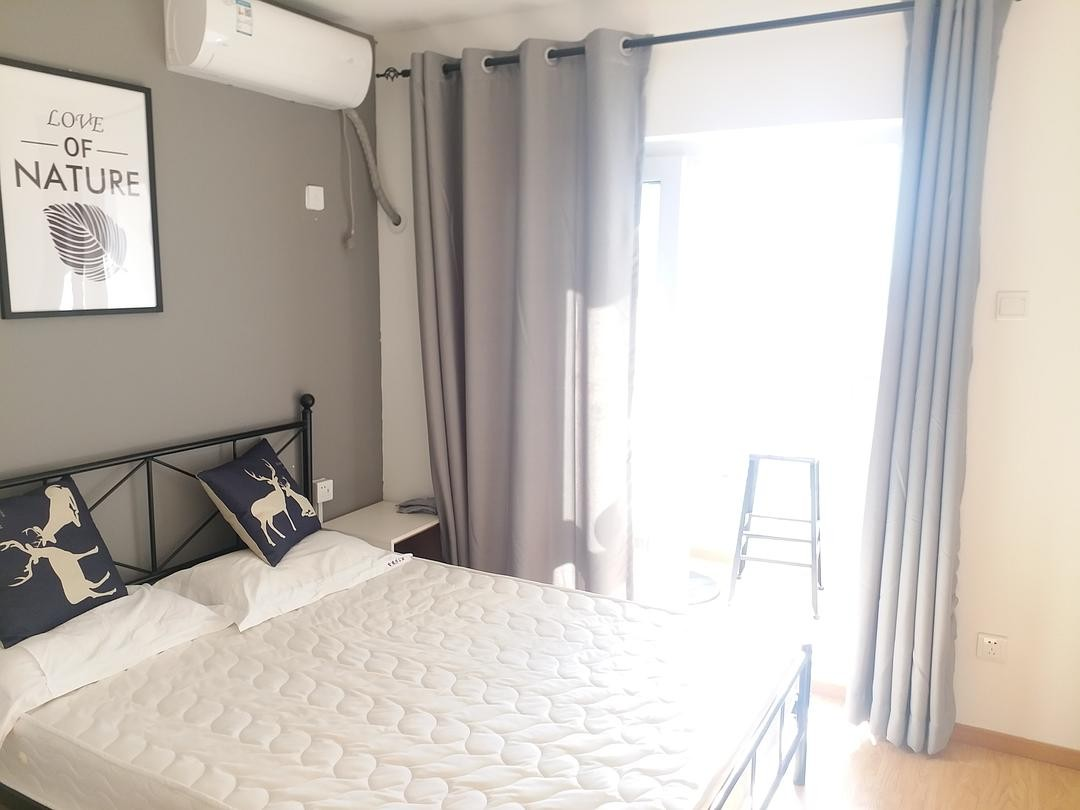 紫燕子公寓以年轻化风格品质化运营管理正受租客欢迎